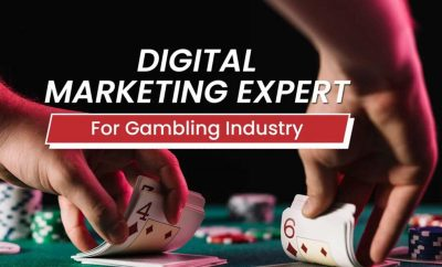 10 Content Marketing Tactics for Online Gambling