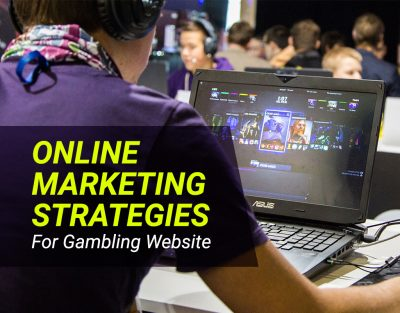 Gambling Marketing Strategies for Beginners