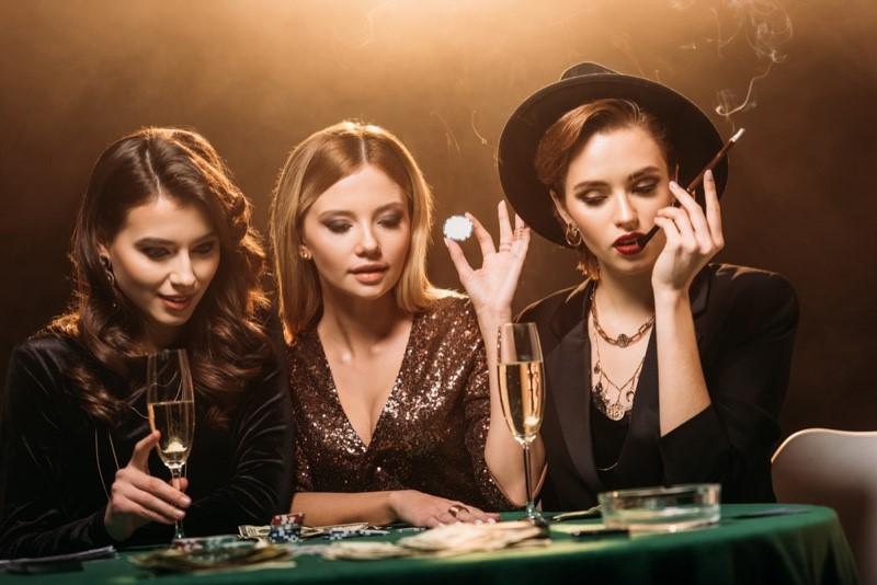 start a legal gambling business