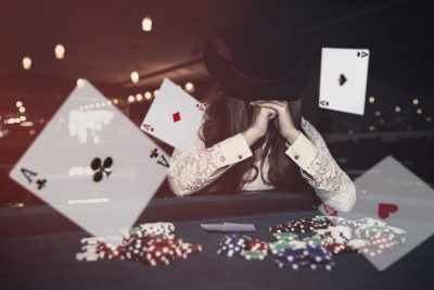 How to Bet in Online Poker Game